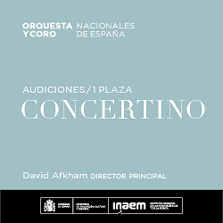 ONCE Concertino