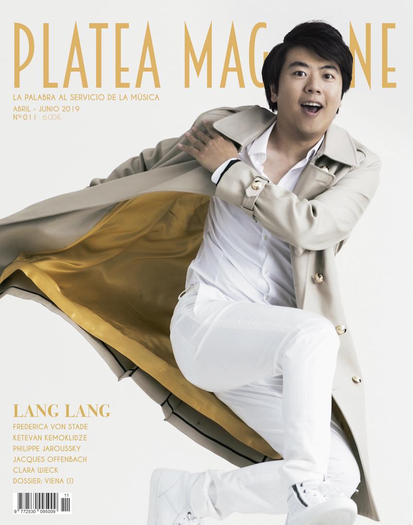 Número 011 | Lang Lang