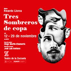 TRES SOMBREROS PLATEA 250x250