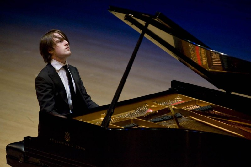 Trifonov the new criterion