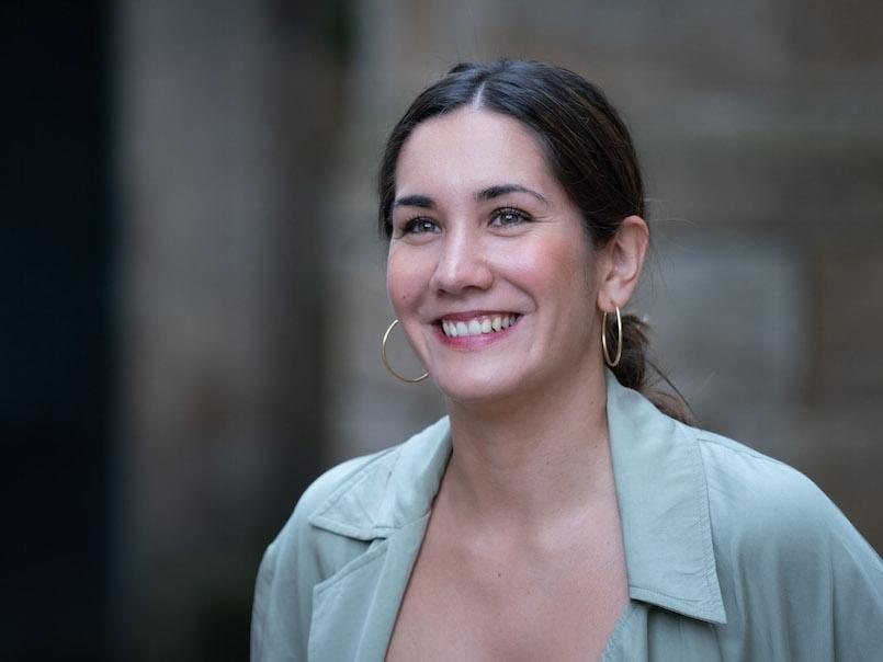 """Alba Rodríguez, directora del Festival Bal y Gay: """"La accesibilidad de la música clásica es nuestra gran obsesión, es una necesidad social"""""""