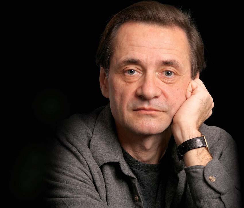 El director y violinista húngaro András Ligeti fallece a los 68 años de edad