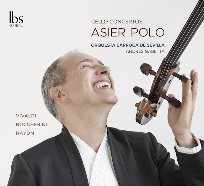 Asier Polo IBS 2020