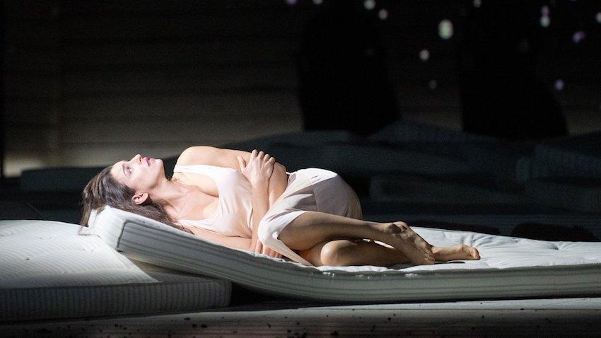 Asmik Grigorian protagoniza 'Jenůfa' de Janáček en el Covent Garden de Londres