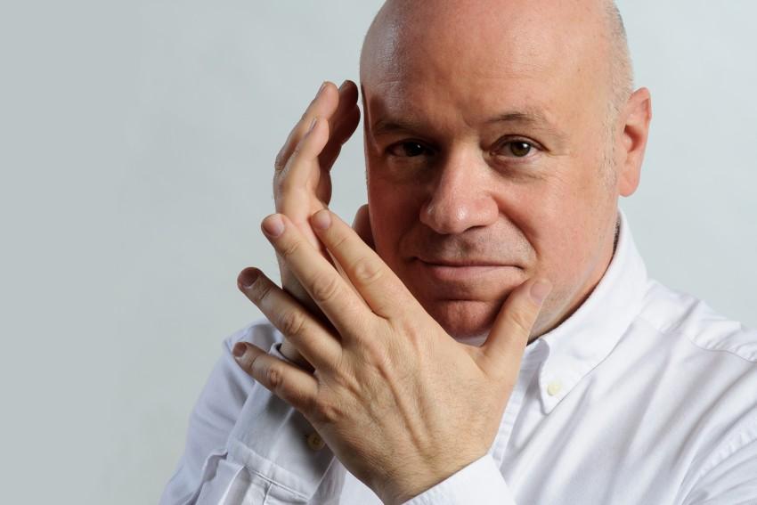 """Albert Guinovart: """"Es el compositor quien debe hacer el esfuerzo y no el oyente"""""""