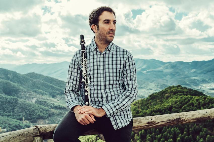 """Daniel Broncano: """"El festival Música en Segura me ha transformado como gestor cultural"""""""