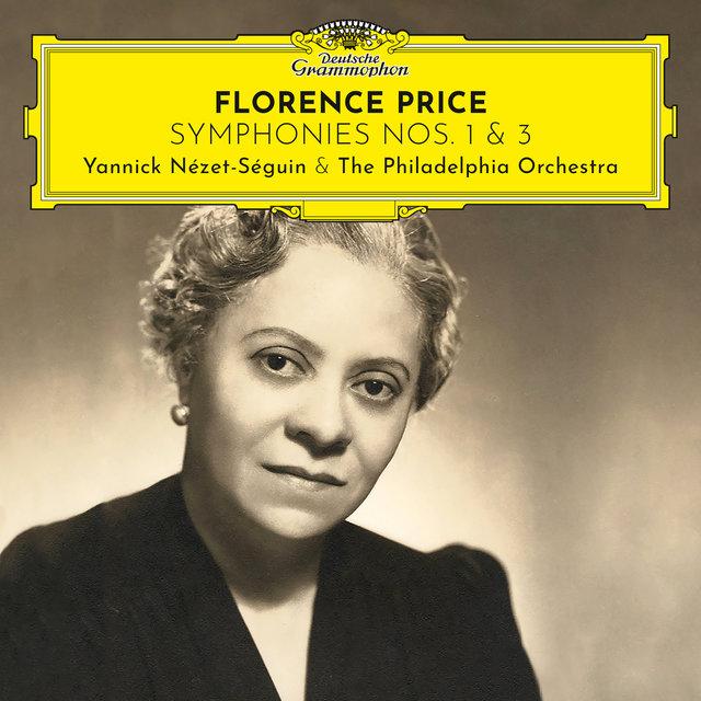 Yannick Nézet-Seguin y The Philadelphia Orchestra graban las sinfonías 1 y 3 de Florence Price