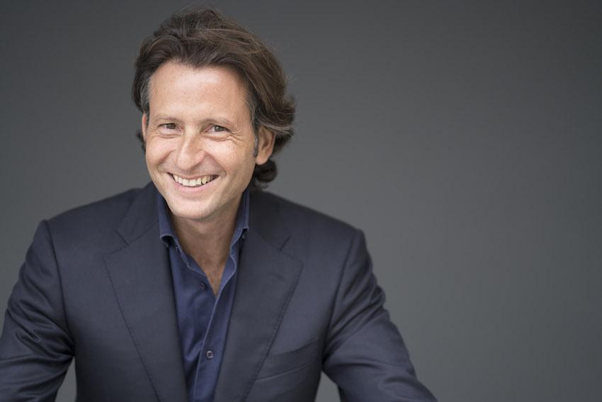 """Gustavo Gimeno: """"Con Jansons y con Abbado aprendí a hacer música desde el respeto y la humildad"""""""