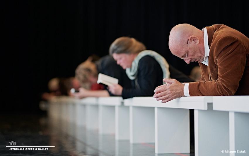 La Ópera de Ámsterdam abre su temporada con la 'Missa in tempore belli' de Haydn, bajo la batuta de Lorenzo Viotti