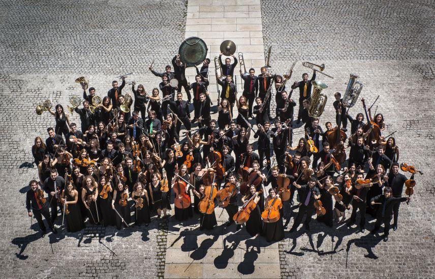 La JONDE, de gira por Castilla y León y visita a Berlín con músicas de Brahms, Rodrigo y García-Tomás