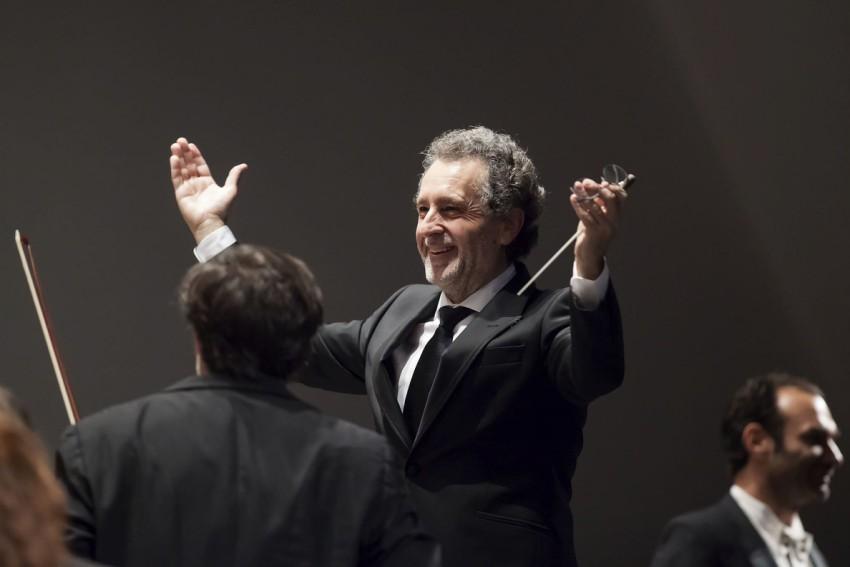 El Liceu celebra La Mercè con un concierto gratuito dirigido por Josep Pons