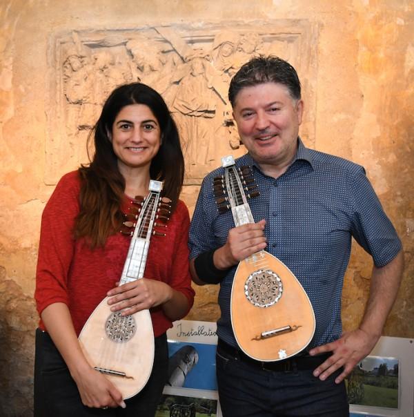 """Artemandoline: """"Tras los conciertos con mandolina, el público parece haber descubierto algo increíble"""""""