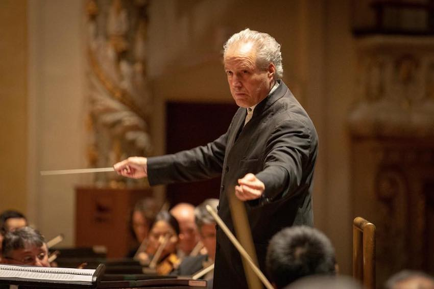 Manfred Honeck Pittsburgh Symphony