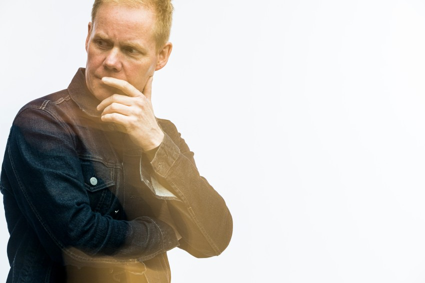 Max Richter Mike Terry 4 1