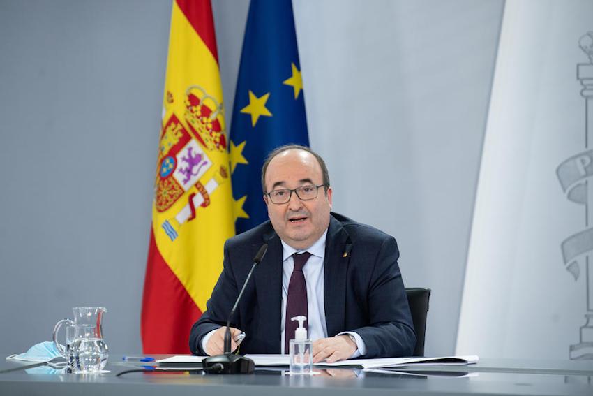 El Ministerio de Cultura transfiere 22 M€ a las Comunidades Autónomas para la modernización de las infraestructuras escénicas y musicales