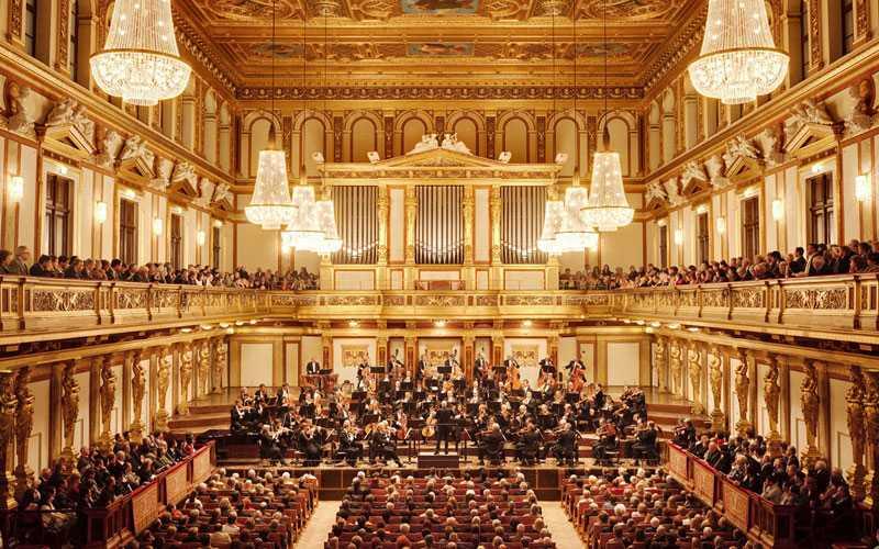 La Musikverein de Viena presenta su temporada 21/22 con ciclos dedicados a Haneke y Grazinyte-Tyla