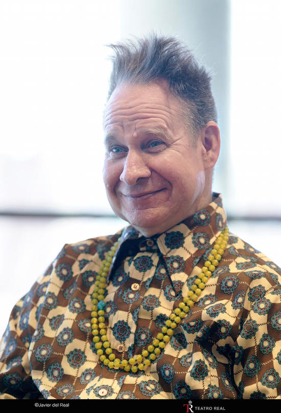PeterSellars TeatroReal2018 vertical
