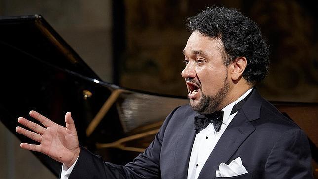 Ramón Vargas ofrece un recital en el Otoño Lírico de Vigo