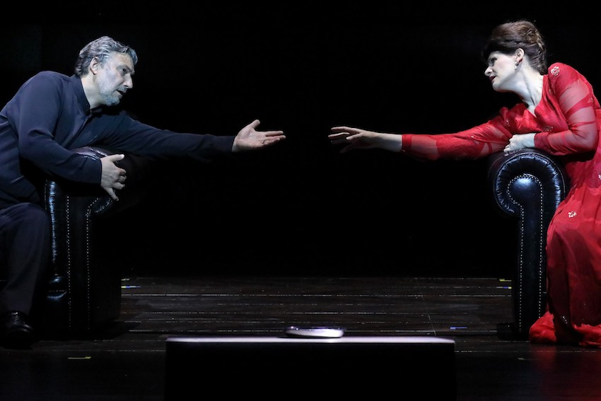 Jonas Kaufmann y Anja Harteros protagonizan 'Tristan und Isolde' en Múnich, con Kirill Petrenko a la batuta