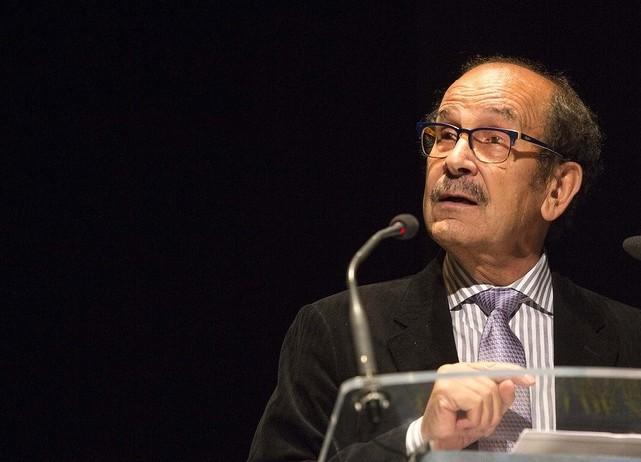 """Emilio Casares: """"El Ministro no ha contestado la petición formal para declarar la zarzuela patrimonio cultural"""""""