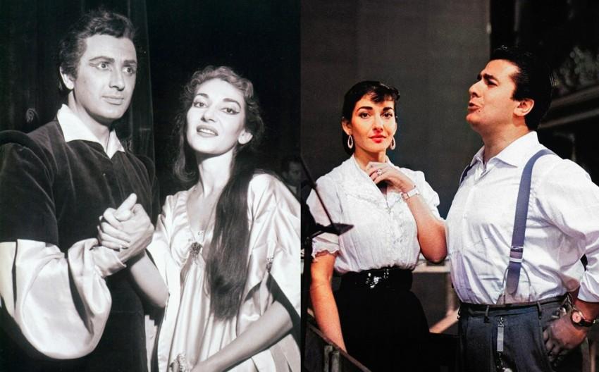 (Re)descubrir a Giuseppe di Stefano y Franco Corelli a través de sus discos