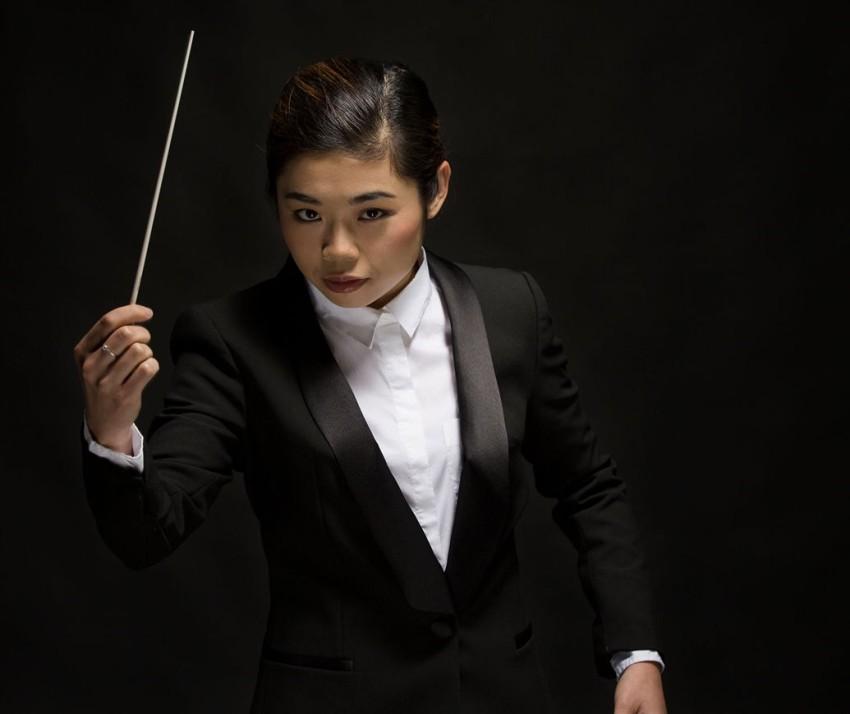 Elim Chan dirige McMillan y Shostakovich con la Sinfónica de Castilla y León