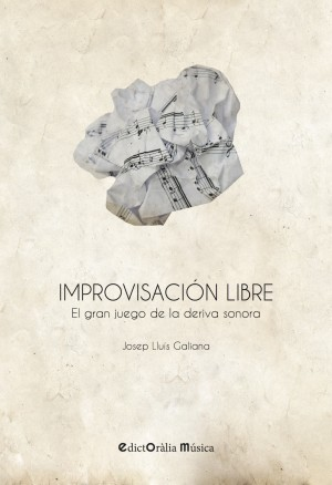 galiana improvisacion libre libro