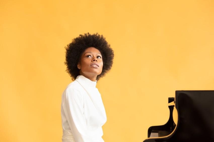 """Isata Kanneh-Mason: """"Quiero romper las normas en la música clásica"""""""