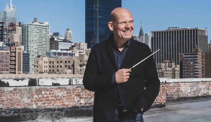 La Filarmónica de Nueva York presenta su temporada 21/22 con Dudamel, Trifonov y Mälkki