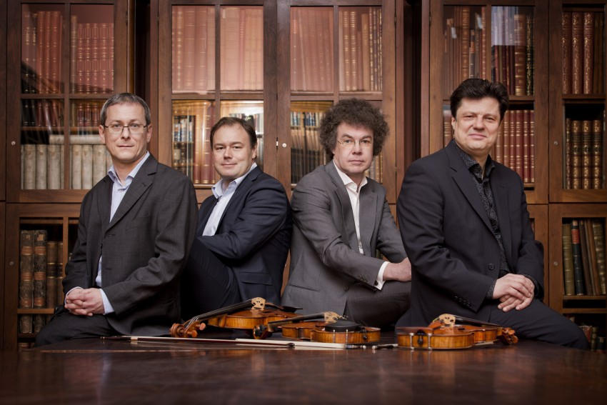 leipzig quartet nordic artists management