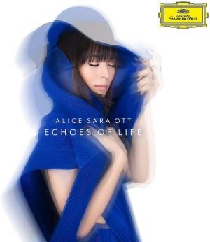 Alice Sara Ott une Chopin a compositores del siglo XX en su nuevo disco para DG