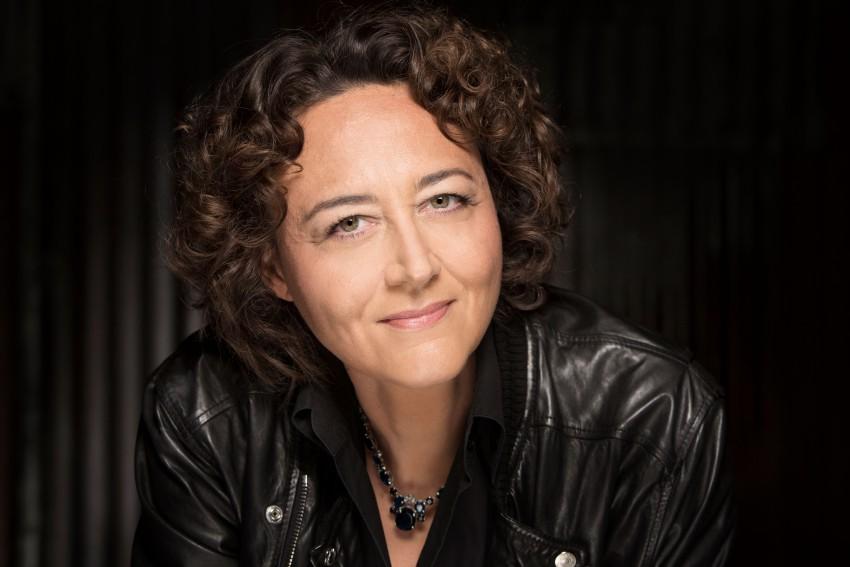 Nathalie Stutzmann, nueva directora titular de la Atlanta Symphony Orchestra
