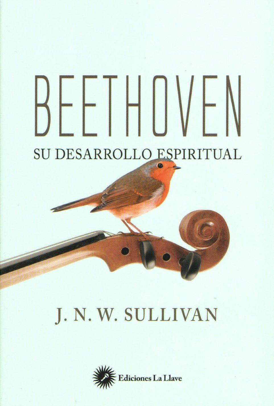 Platea Magazine J N W Sullivan Quot Beethoven Su border=
