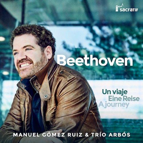 El tenor Manuel Gómez Ruiz y el trío Arbós presentan un CD dedicado a Beethoven