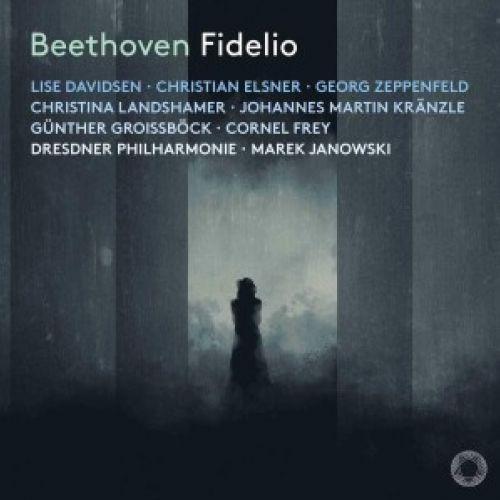 """Lise Davidsen protagoniza una nueva grabación de """"Fidelio"""", de Beethoven"""