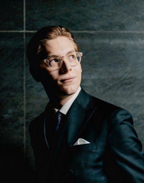 """Klaus Mäkelä: """"Dirigir es una cuestión de comunicación"""""""
