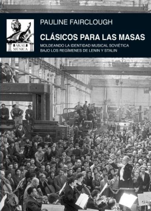 "Pauline Fairclough: ""Clásicos para las masas"""