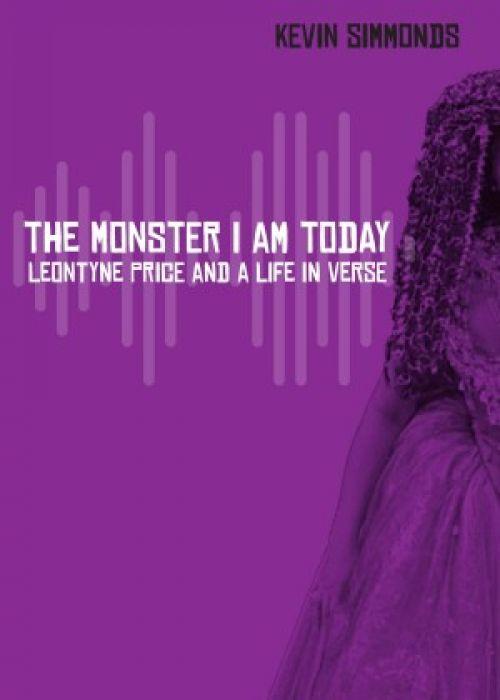 """Kevin Simmonds presenta una nueva biografía de Leontyne Price: """"The Monster I am Today"""""""