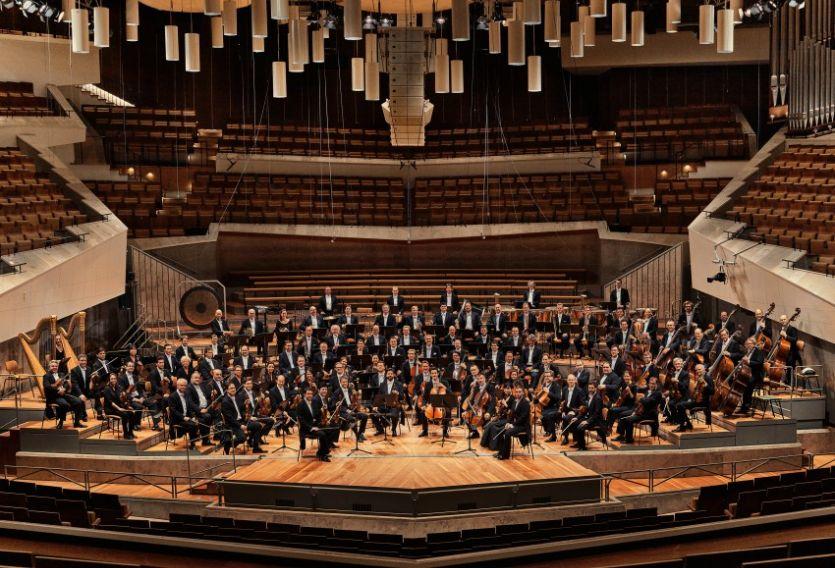 La Filarmónica de Berlín presenta su temporada 21/22, con el debut de Gustavo Gimeno y un homenaje a Gerhard