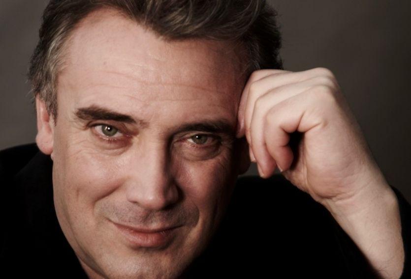 El director español Jaime Martín, nuevo director titular de la Melbourne Symphony
