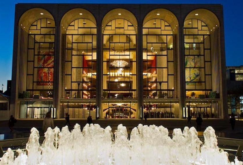 El Carnegie Hall y el Met de Nueva York exigirán comprobante de vacunación para acceder a sus espectáculos