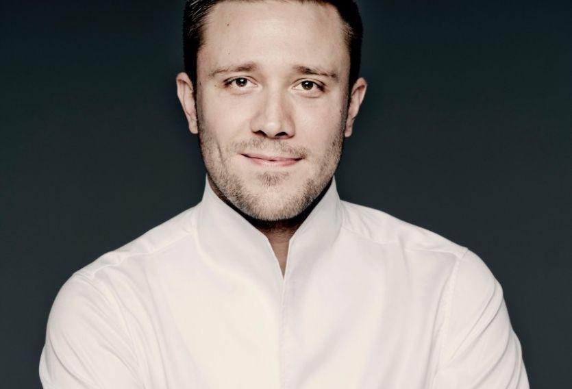 El español Roberto González-Monjas, nuevo director principal invitado de la Orquesta Nacional de Bélgica