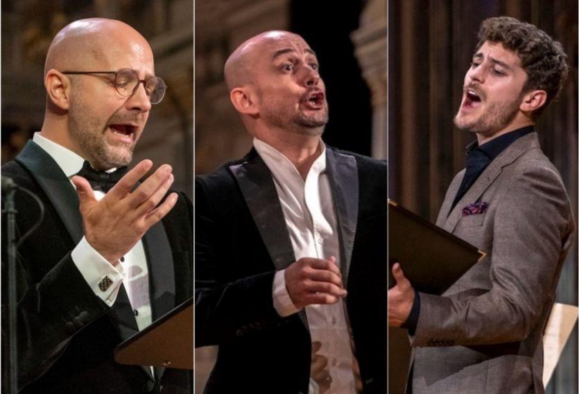 El Festival Barroco de Bayreuth concluye su II edición con Orlinski, Fagioli y Cencic como protagonistas