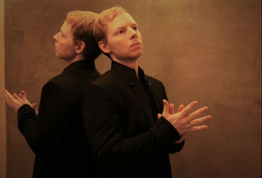 El bielorruso Dmitry Matvienko gana la Malko Competition para directores de orquesta