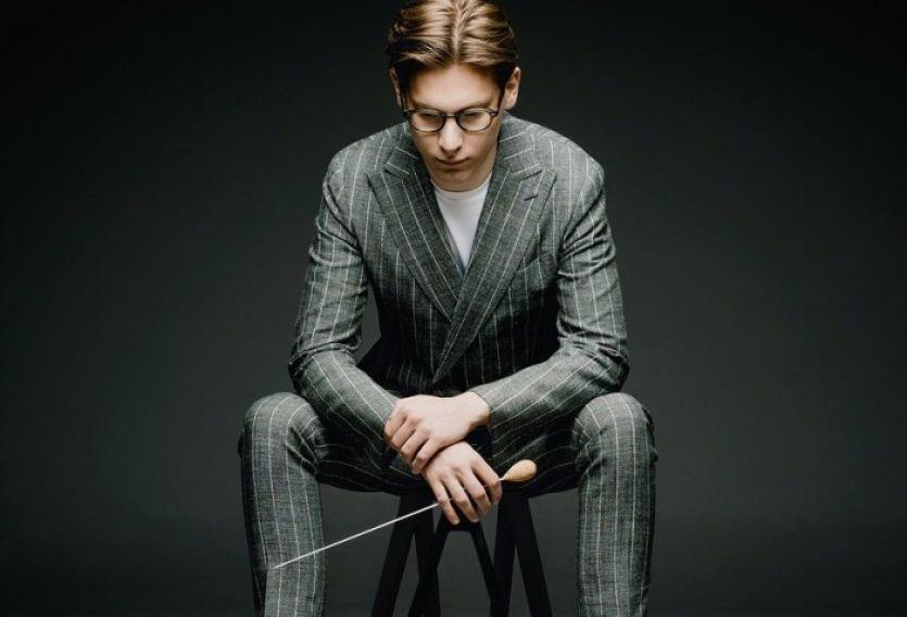 Klaus Mäkelä llega al Festival de Granada como director residente, al frente de tres orquestas diferentes