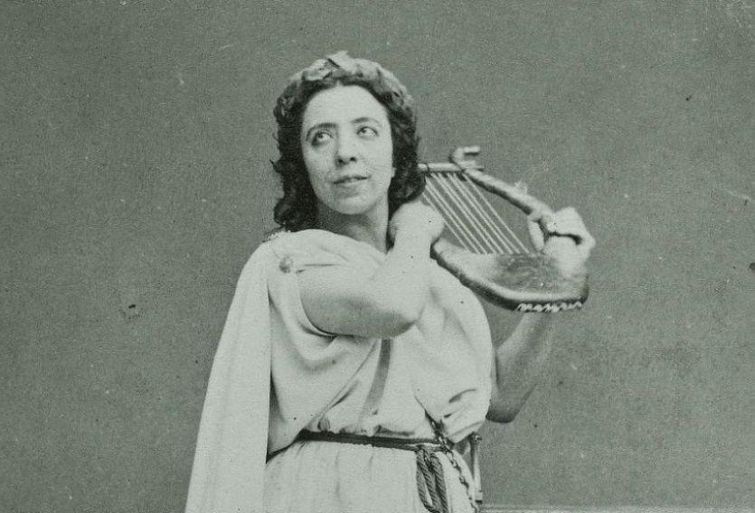 """""""Hombres y mujeres que aplaudían"""". En el 200 aniversario de Pauline Viardot"""