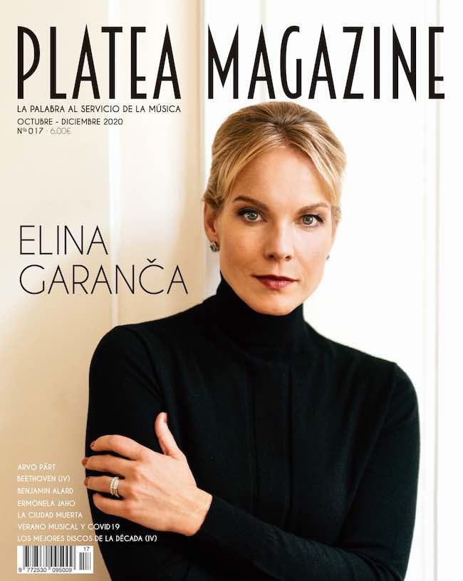 Número 017 | Elīna Garanča