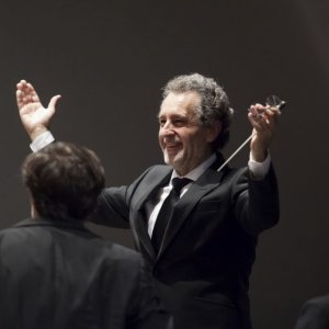 Josep Pons une a Ravel y Beethoven al frente de la Orquesta Nacional de España