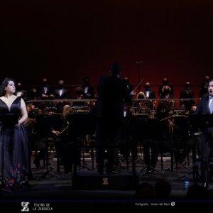 """Adriana González y Alejandro Roy protagonizan la recuperación de """"Marianela"""", de Pahissa, en el Teatro de la Zarzuela"""