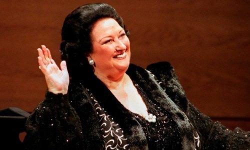 Presentado un disco inédito de Montserrat Caballé dedicado a la música cristiana de Armenia